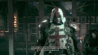 Batman Arkham Knight Azrael Most Wanted Mission Heir to the Cowl 1080p 60FPS 925