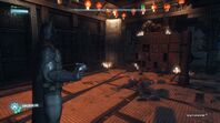 Explosive Gel in Arkham Knight