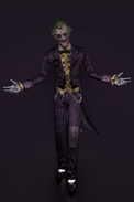 Joker the clown prince of crime by ishikahiruma-d6cepy3