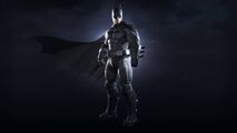 Batman AO-batsuit