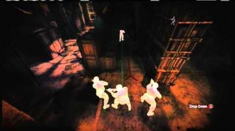 Walkthrough:Catwoman DLC Episode 3
