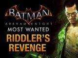 Riddler's Revenge