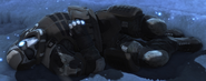 Bane's Armored Henchmen