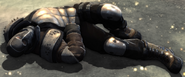 Armored Henchmen