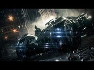 Batman Arkham Knight- Zeppelin Gameplay Trailer