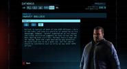 Harvey Bullock Arkham Origins