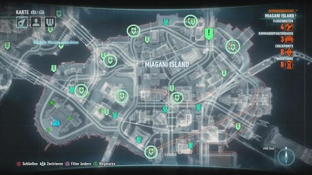 Miagani Island Arkham Wiki Fandom