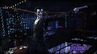 Joker's gun origins