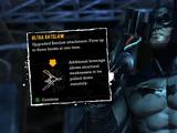 Ultra Batclaw