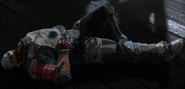 Joker's Armored Henchmen