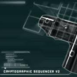 Cryptographic Sequencer
