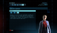 Harleen Quinzel Arkham Origins