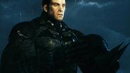 Bruce Wayne last crusade
