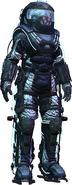 Mr. Freeze (Arkham Knight)