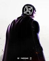 Suicide Squad Kill the Justice League Superman art
