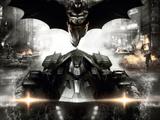 Batman: Arkham Knight – The Official Novelization