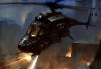 31TYGERHelicopter