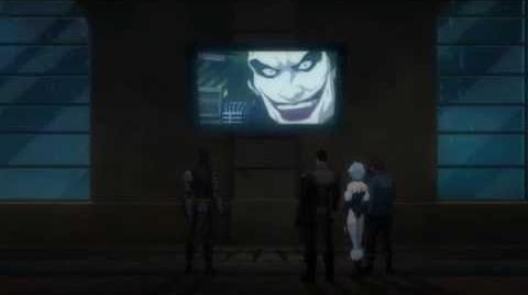 Batman Assault on Arkham Movie Clip - Old Friends