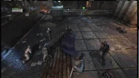 Walkthrough:Tracking Down Joker