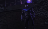 HarleyQuinnDLC Nightwing