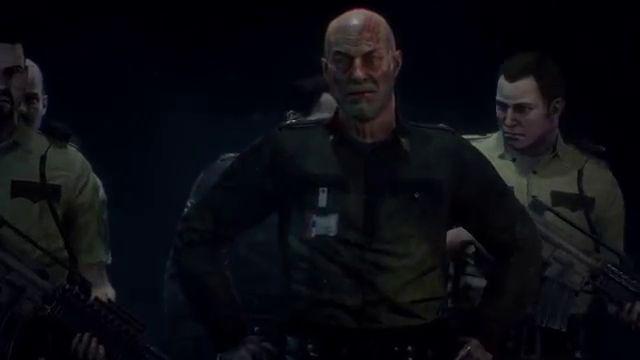 Warden Ranken