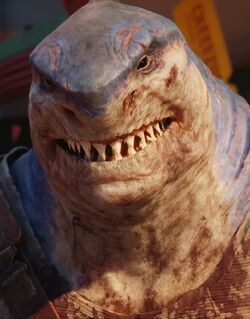 King Shark in Suicide Squad Kill the Justice League.jpg