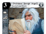 Professor George Angell