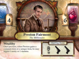 Preston Fairmont