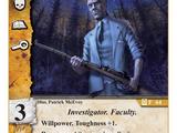 Professor Morgan
