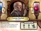 Carson Sinclair
