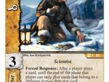 Professor Lake
