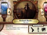 Roland Banks
