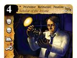 Professor Nathaniel Peaslee