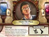 Minh Thi Phan