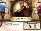 Leo Anderson