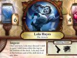 Lola Hayes