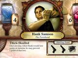 Hank Samson