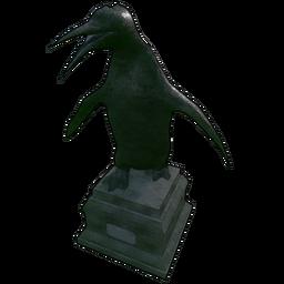 Kairuku Statue (Mobile).png