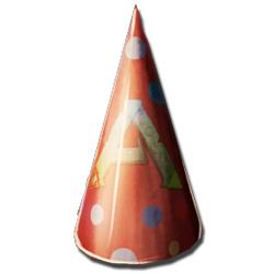 Skin Chapeau de fête