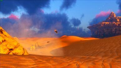 Wander's End (Crystal Isles).jpg