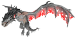 Zombie Fire Wyvern PaintRegion3.png