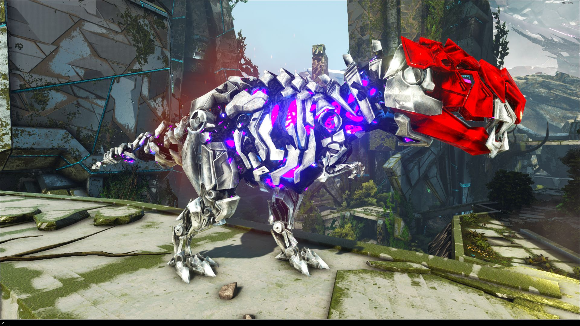 Enraged Corrupted Rex Official Ark Survival Evolved Wiki They can also drop as rare loot when catching fish with a fishing rod. enraged corrupted rex official ark