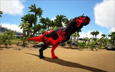Mod Ark Eternal Eternal Alpha Corrupted Carnotaurus Image.jpg
