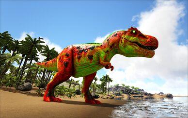 Mod Ark Eternal Eternal Alpha Poison Rex Image.jpg