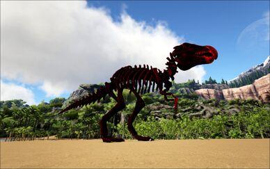 Mod Ark Eternal Resurrected DodoRex Image.jpg