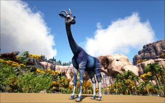 Mod Ark Eternal Elemental Ice Giraffe Image.jpg