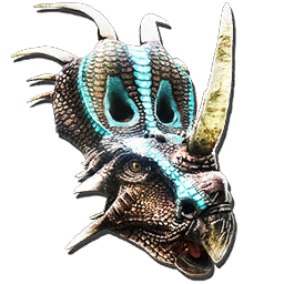 Styracosaurus Costume Official Ark Survival Evolved Wiki