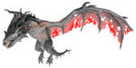 Zombie Lightning Wyvern PaintRegion3.png