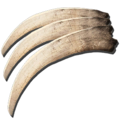 Therizino Claws.png