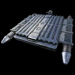 Motorboat Official Ark Survival Evolved Wiki
